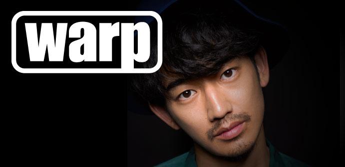 WARP MAGAZINE JAPAN 10月号