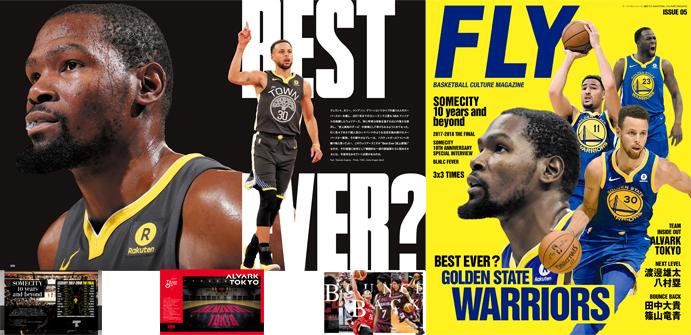FLY Magazine ISSUE05