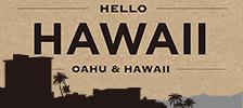 HELLO HAWAII